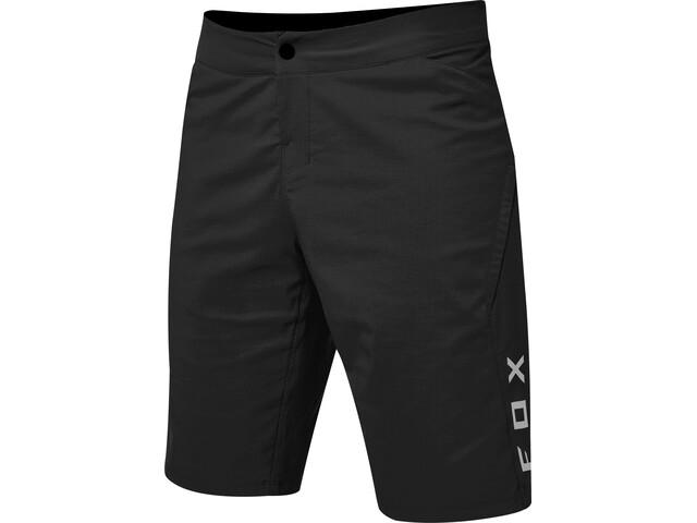 Fox Ranger Shorts Heren, black